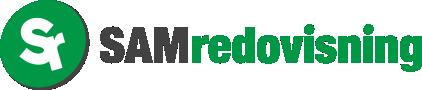 SAMredovisning Logotyp